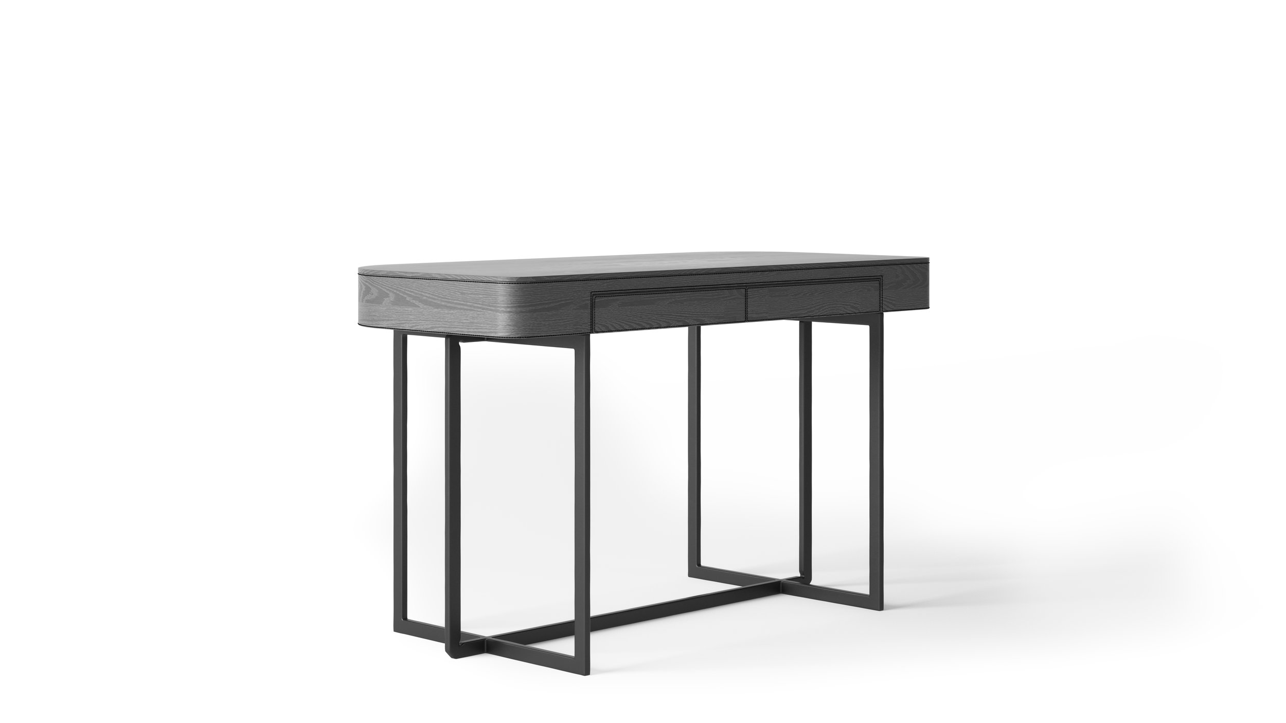 Furniture Model, Lounge Style Desk
