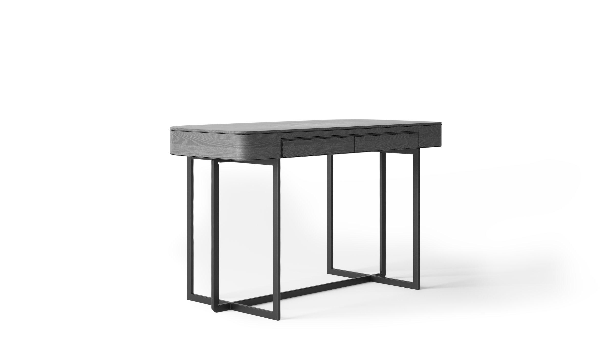 Furniture Model, Lounge Style Desk