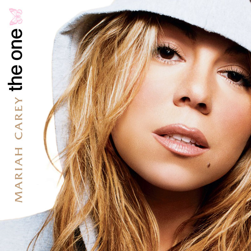 The song is kinda about when you feel hurt in relationships in the past... - Mariah Carey