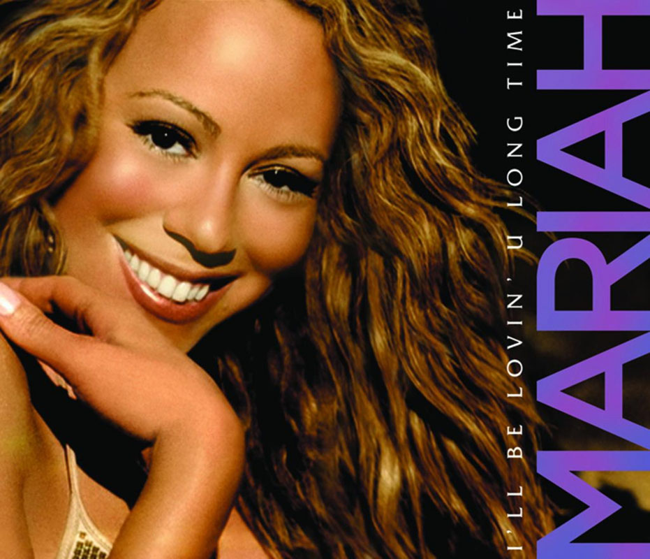 I thought; 'Let me just make this a carefree record' - - Mariah Carey