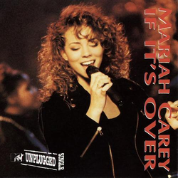 [Carole King] called and wanted me to do a cover of 'Natural Woman' - - Mariah Carey
