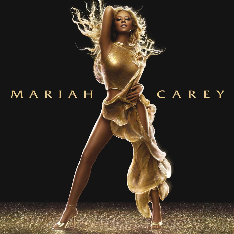 It's one of those break your heart songs - - Mariah Carey