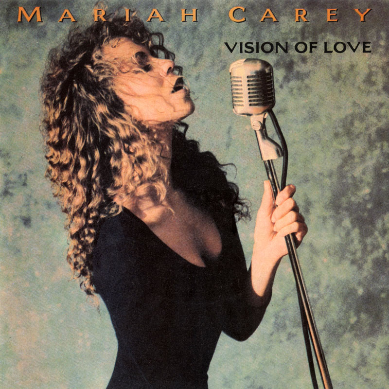 I never expected this song to be a big hit - - Mariah Carey