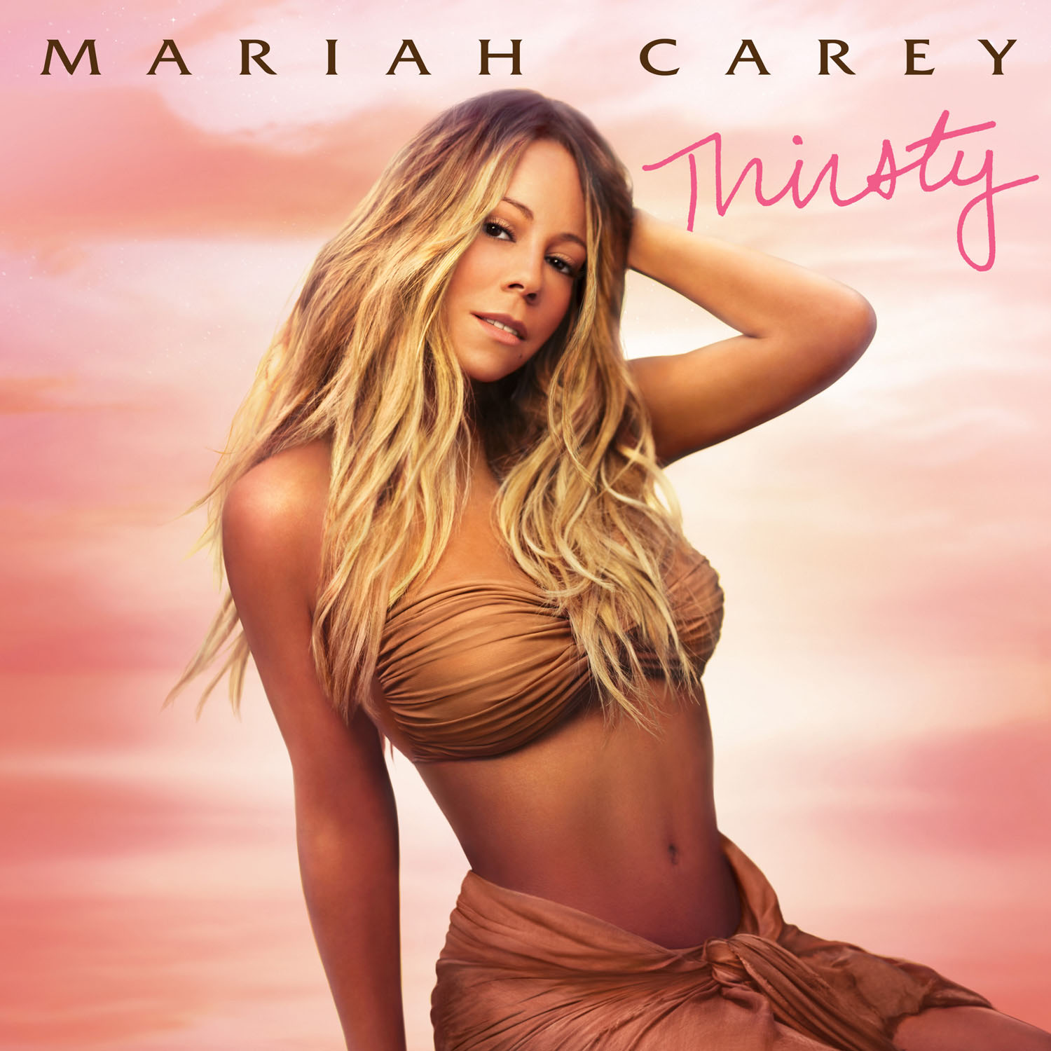 That song is not about [Nick] - - Mariah Carey