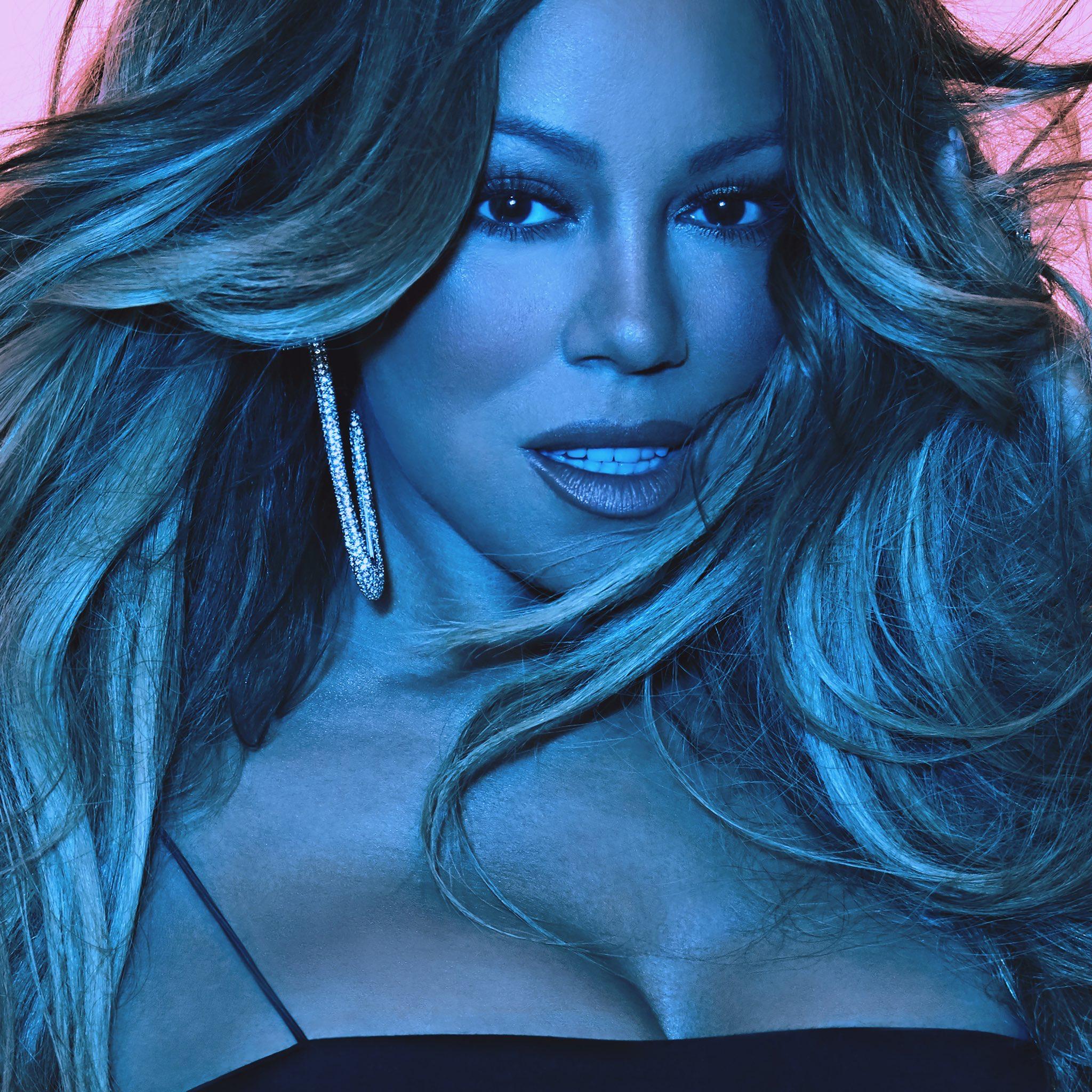 I love a good chant!S-P-I-R-I-T! - - Mariah Carey