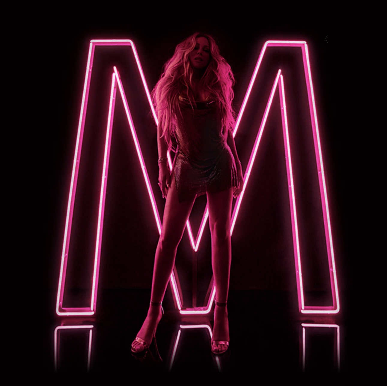 A slow jam that adds a great texture to the album - - Mariah Carey