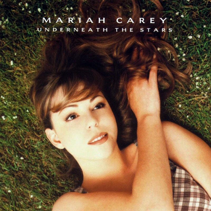 It was my idea to have a '70s type, Minnie Riperton era vibe - - Mariah Carey