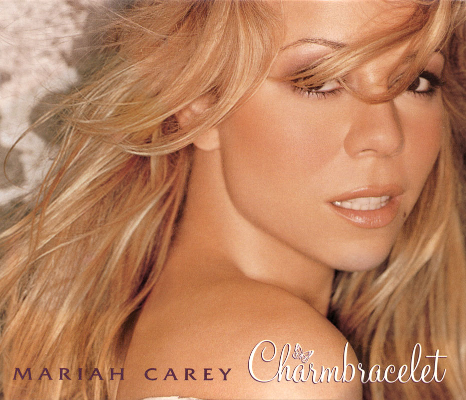 It's like one of those live instrumentation songs - - Mariah Carey