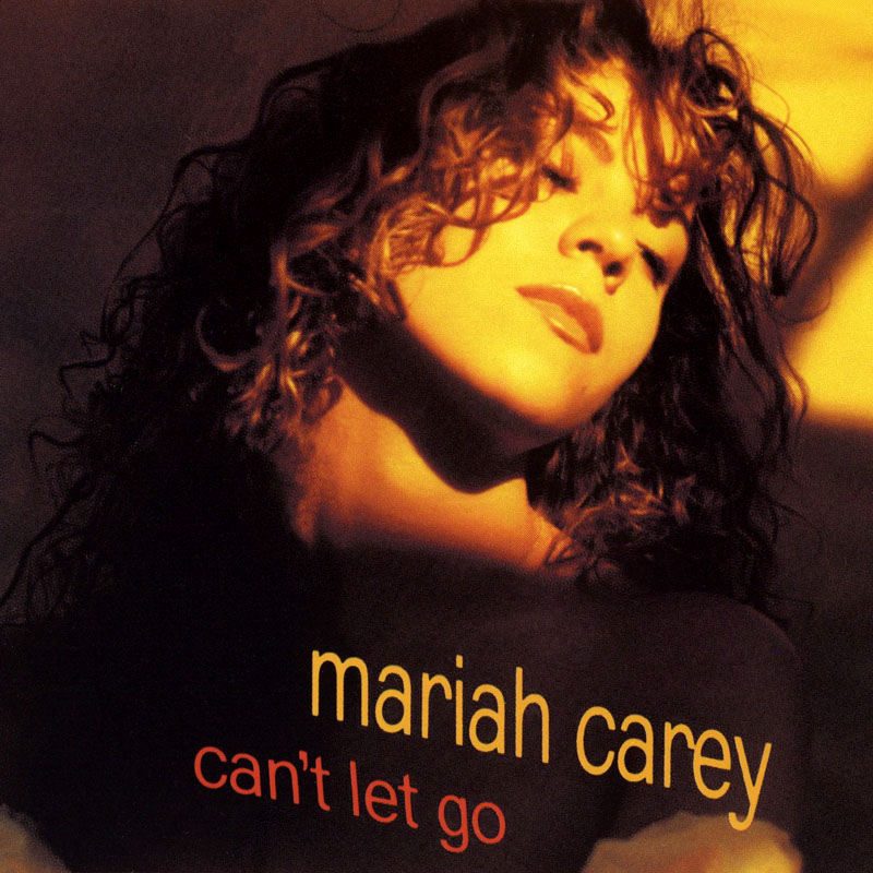 I think it may have leaned a bit too R&B for the record label at the time - - Mariah Carey