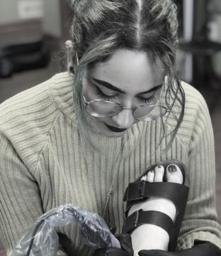 Mariam Abdou (Apprentice)