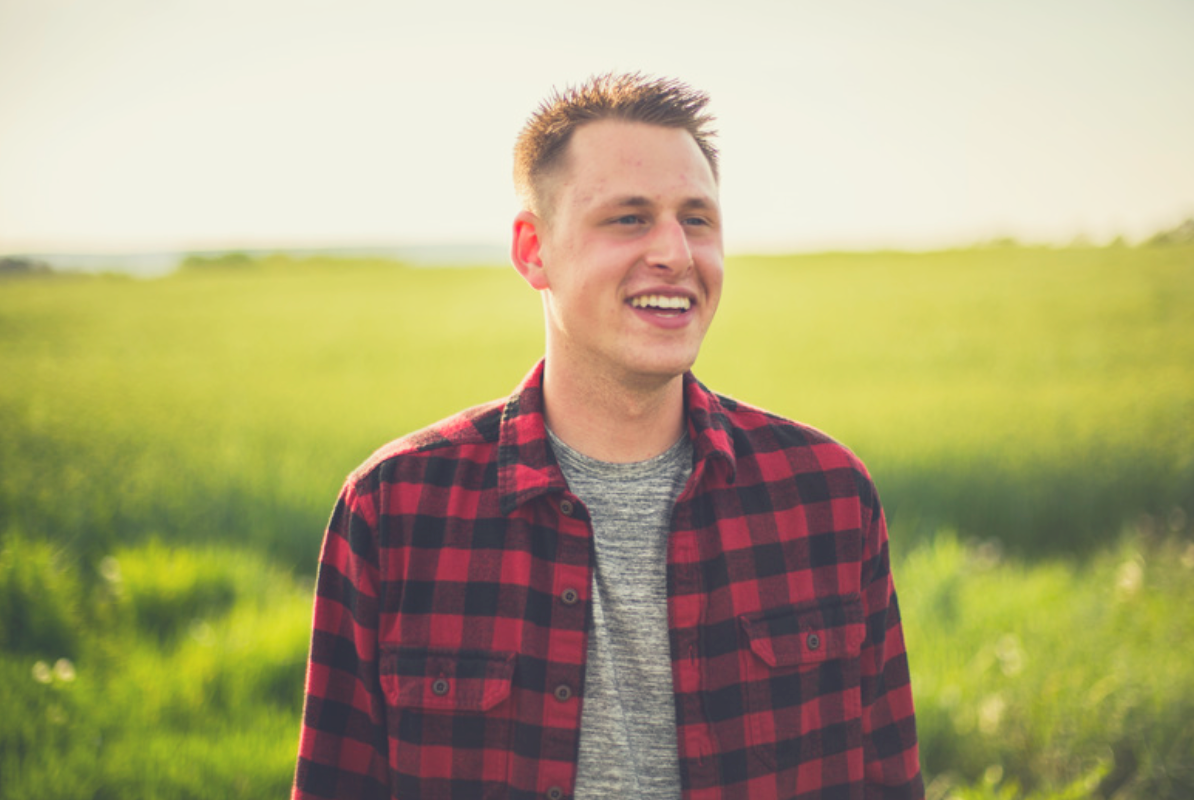 Brady Steinour - Christian singer/songwriter/worship from Shippensburg, PA.