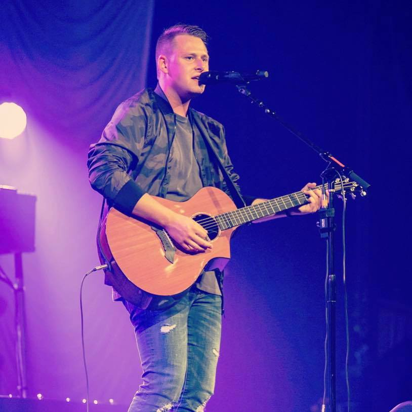 BRADY STEINOUR - Christian singer/songwriter/worship from Shippensburg, PA. Brady is passionate about worship and desires everyone to fully encounter the life changing presence of God. Brady has been working on recording a record entitled