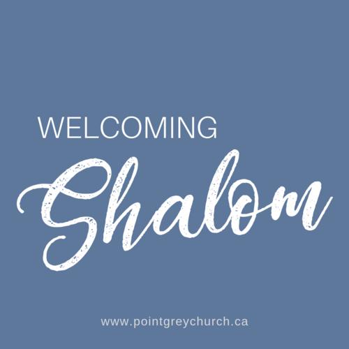 Sermons — West Point Grey Baptist Church
