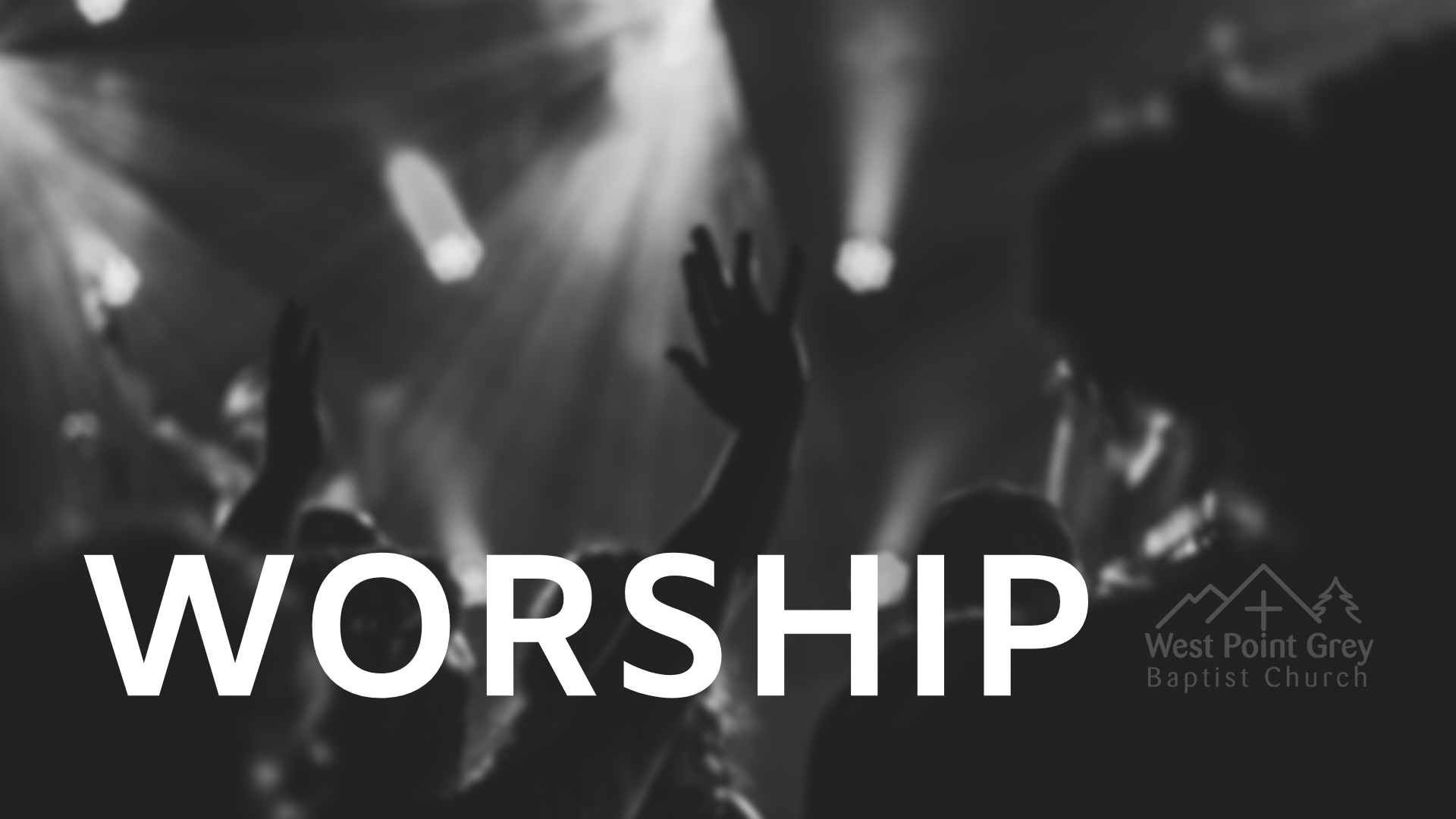 WORSHIP series