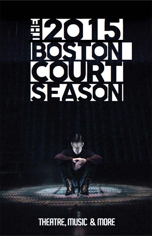 2015 Boston Court Season