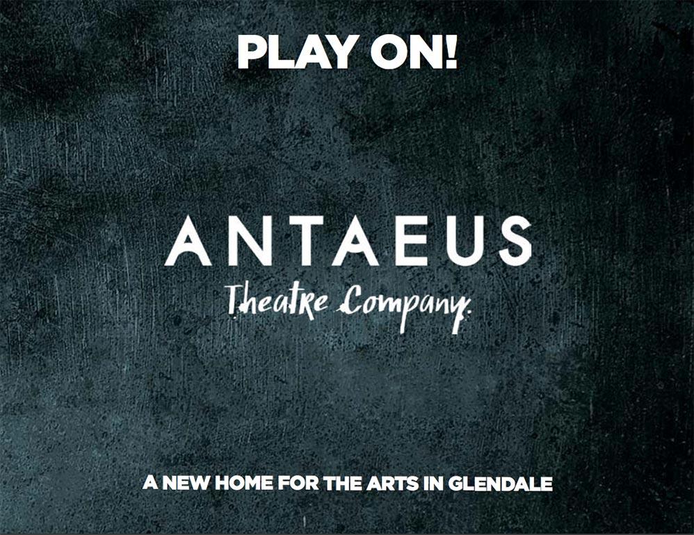 Antaeus Capital Campaign