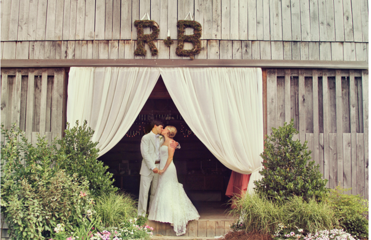 - We married at The Farm at Cedar Springs in June of 2016. In an era of farm weddings, this venue really spoke to me because of its originality. Its truly a farm that was restored to glory by the Phillips family. The details in the cabins are so sweet, its like stepping away to a different era. Our wedding was so wonderful, all thanks to the Farm at Cedar Springs.Rachael&Brandon