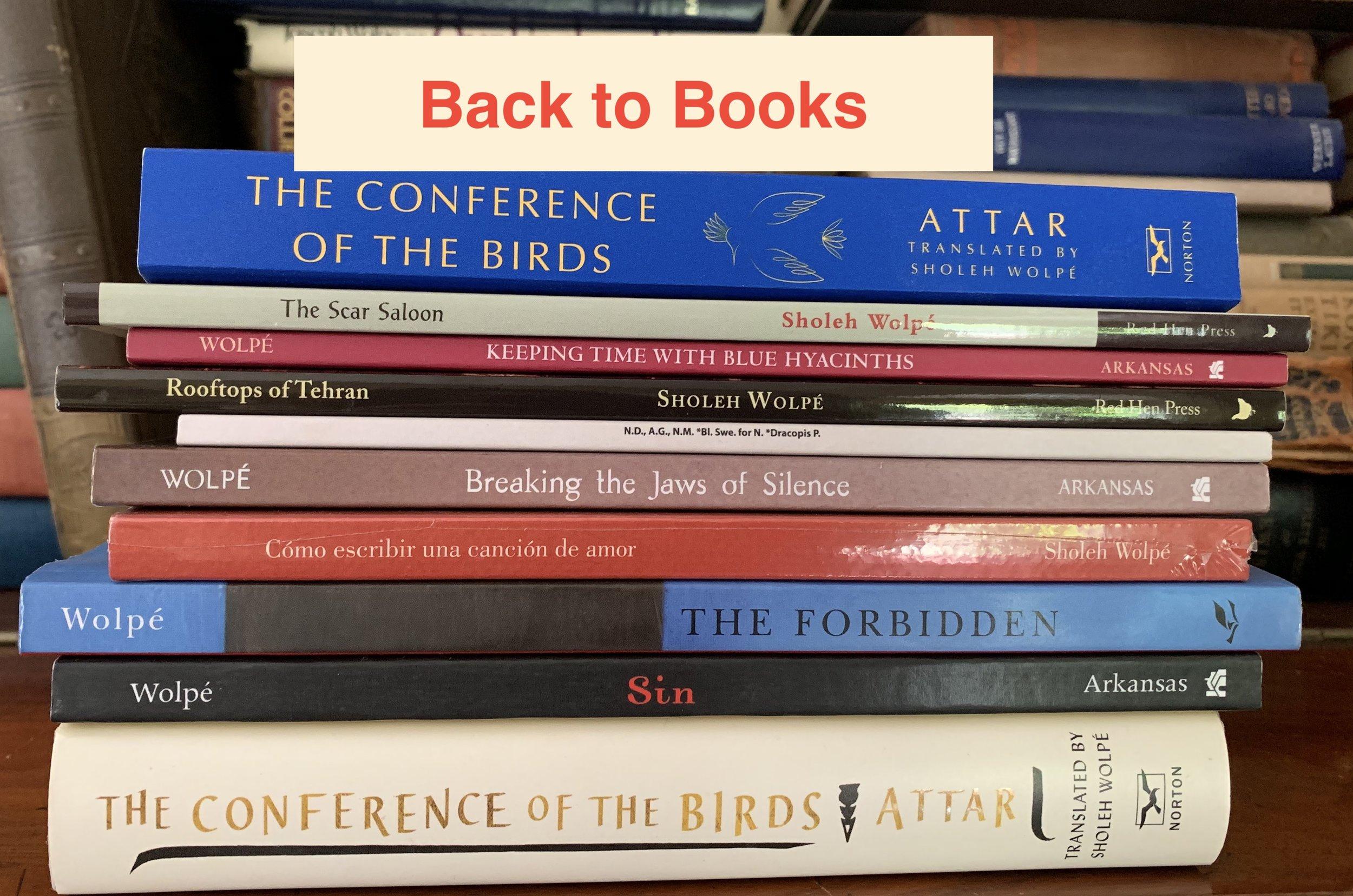 Books by Sholeh Wolpe.jpeg