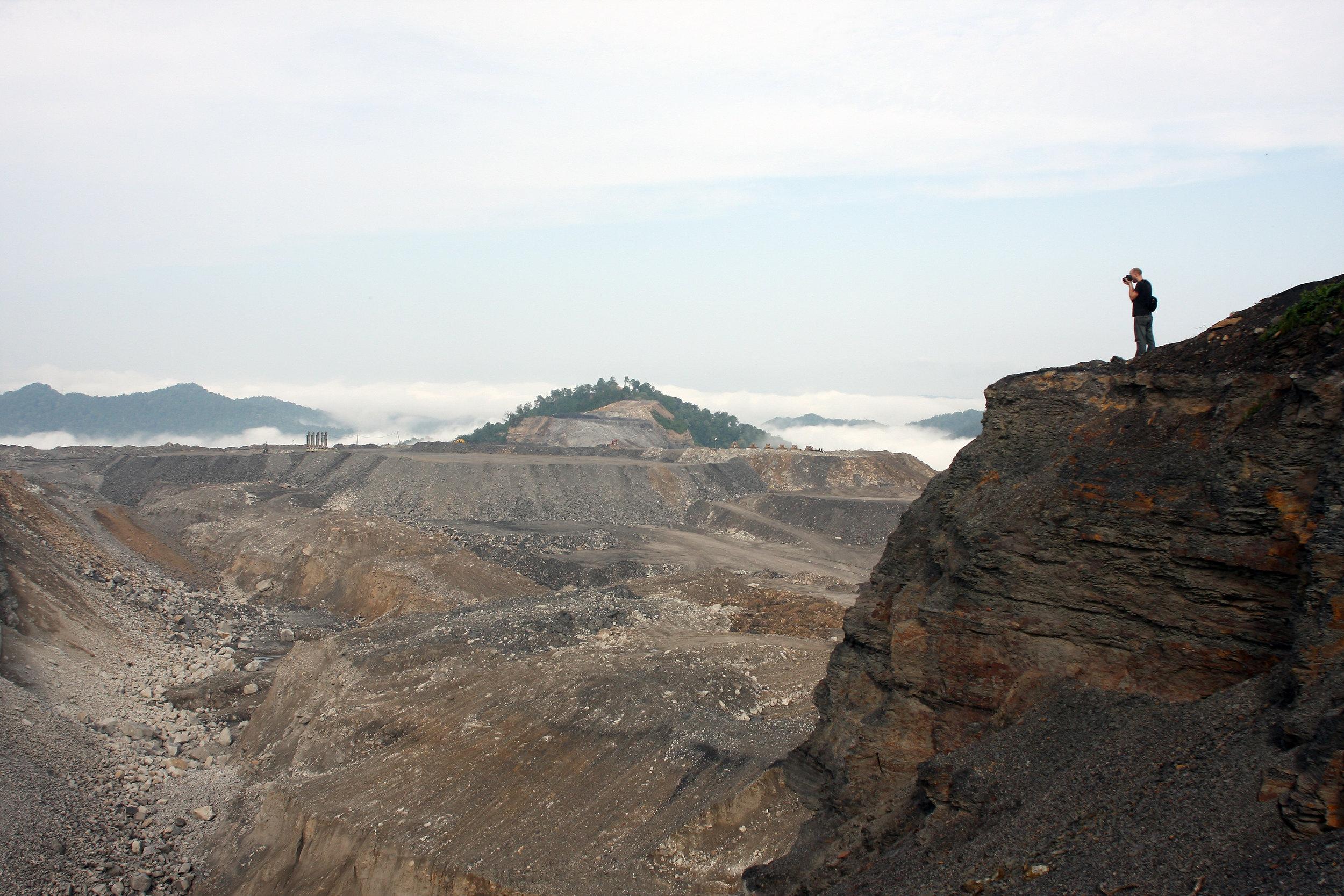 Kayford Mountain, West Virginia