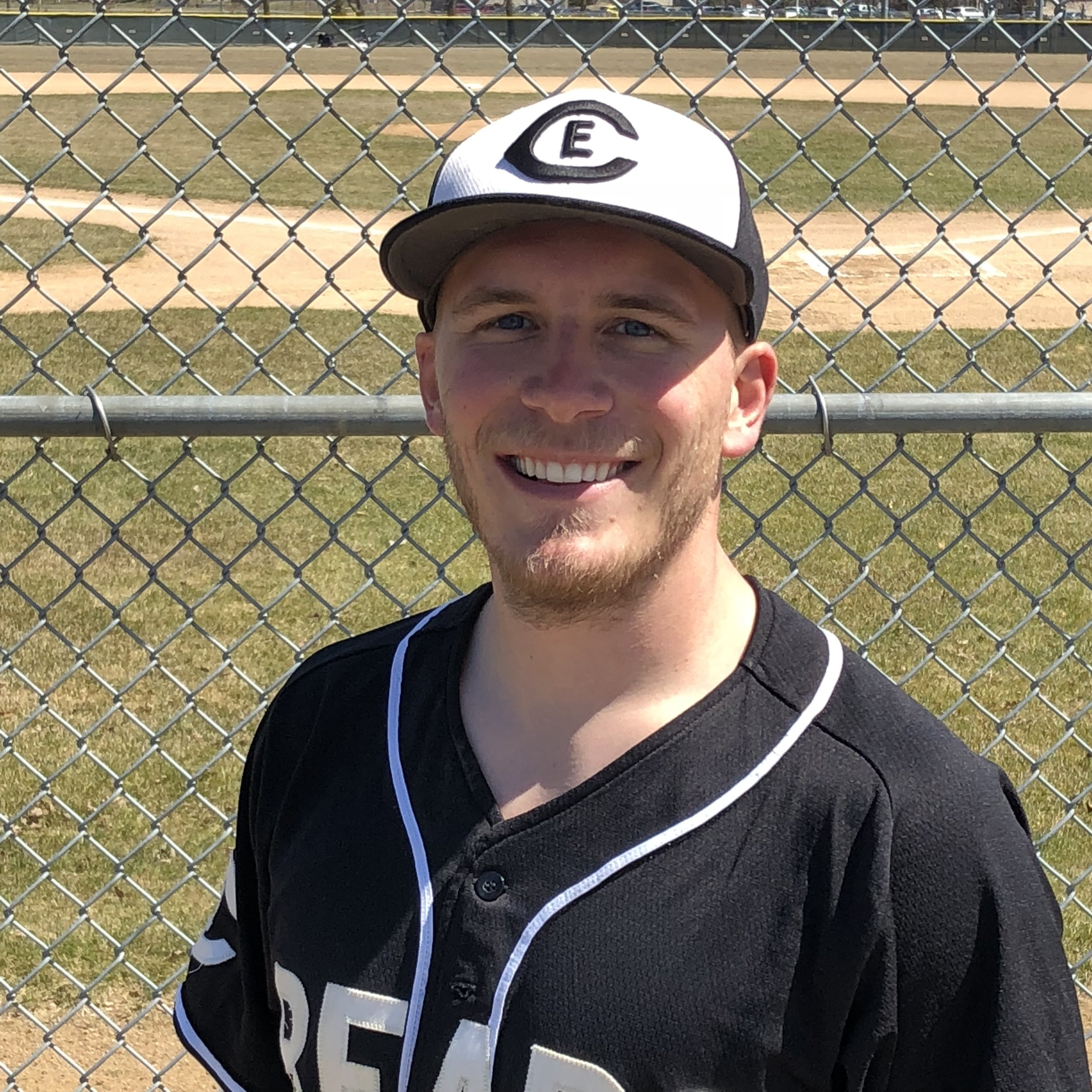 5 - Josh Halling - Bats: LeftThrows: RightPosition: OF
