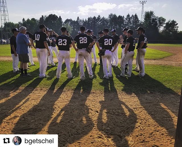 We are still pumped from this weekend and ready for Saturday!  Don't forget to TAG us @eauclairebears in your posts!  #baseball #eauclaire #eauclairebaseball #bears #eauclairebears #ecbears #captureec #visiteauclaire #visitec #gochippewafalls #playoffs #state #statebound