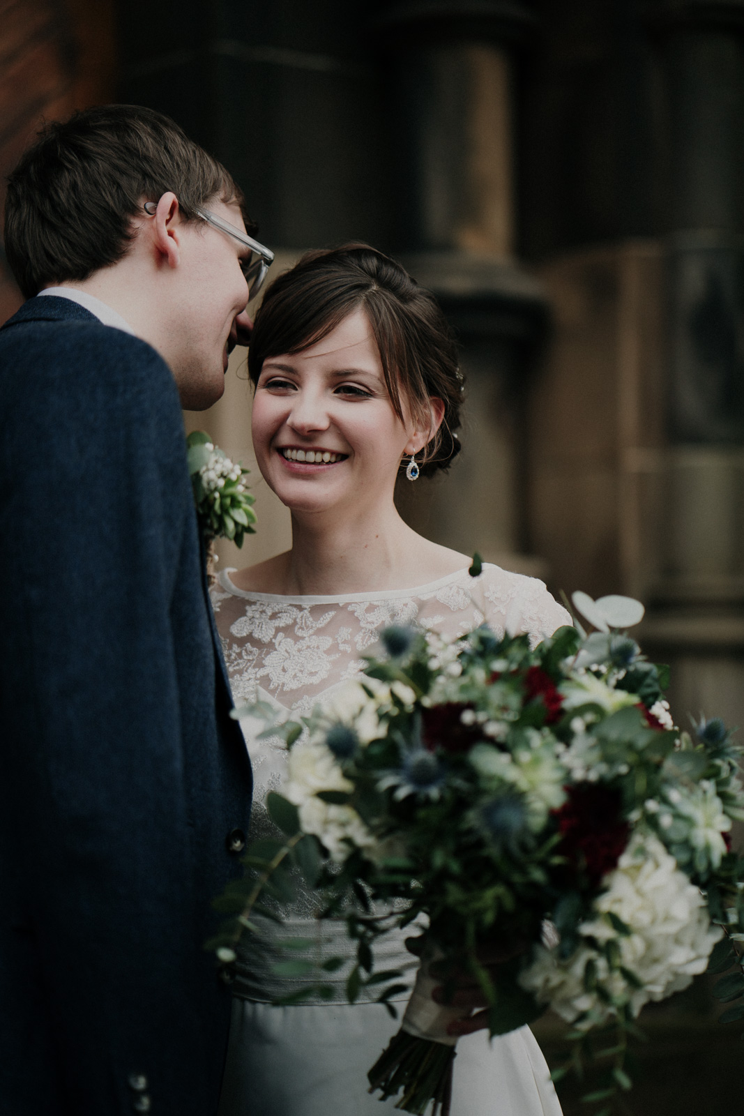 cottiers wedding photographer glasgow