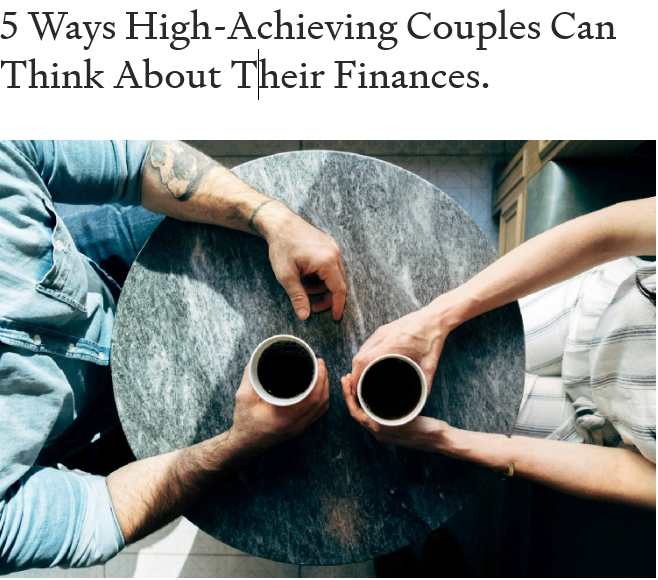 Click here     to rebuild your relationship with finances and your partner.