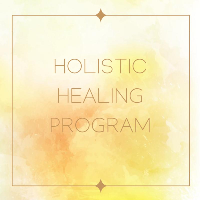 HOLISTIC HEALING Yoga Therapy Victoria