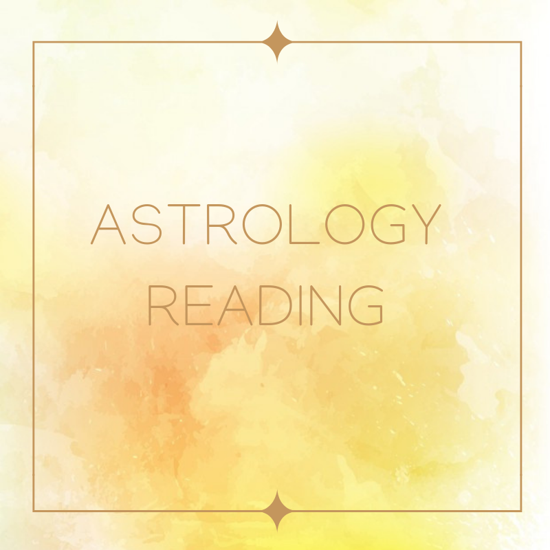 Astrology Reading Victoria