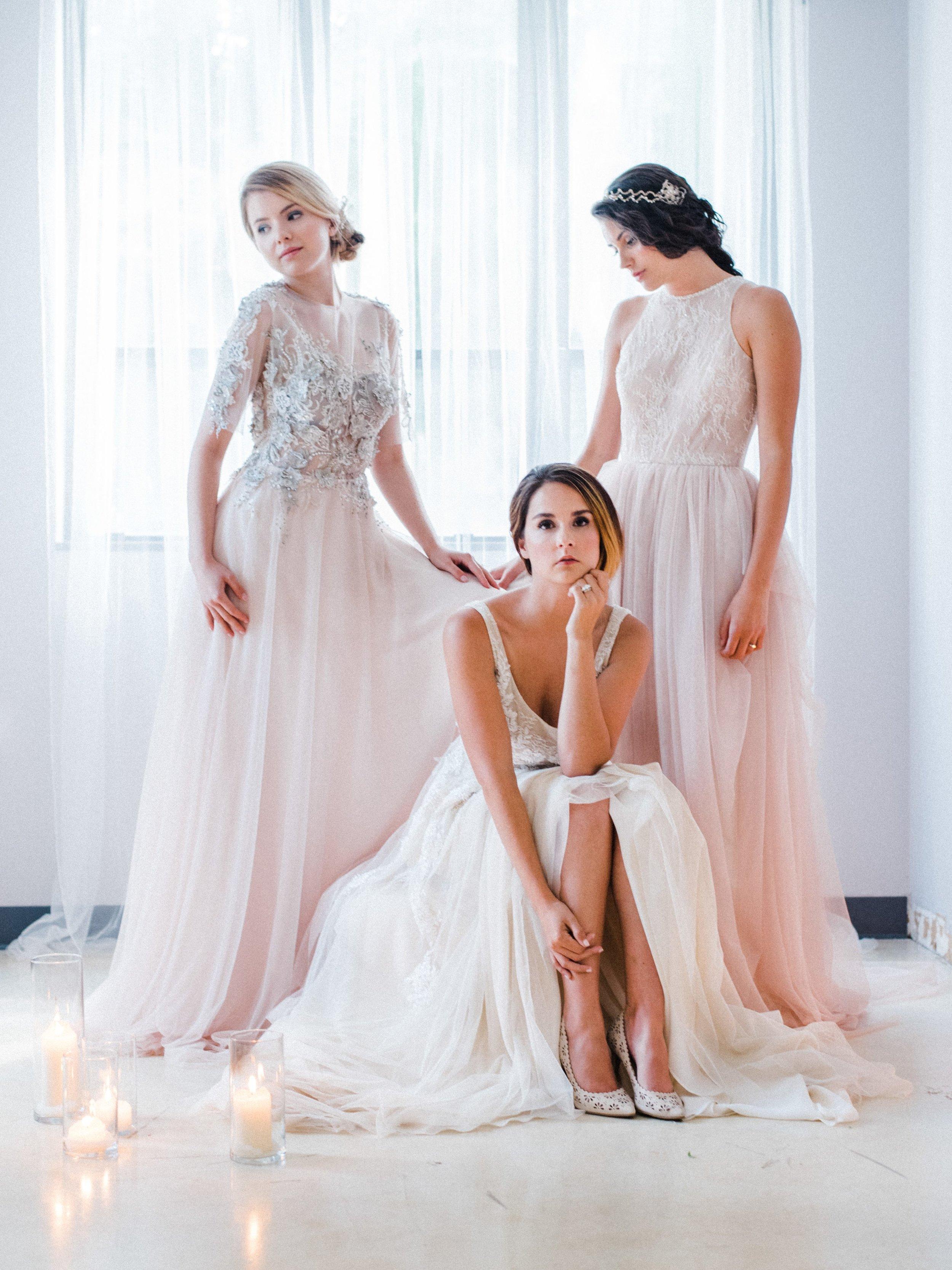 Priscilla Costa Bridal