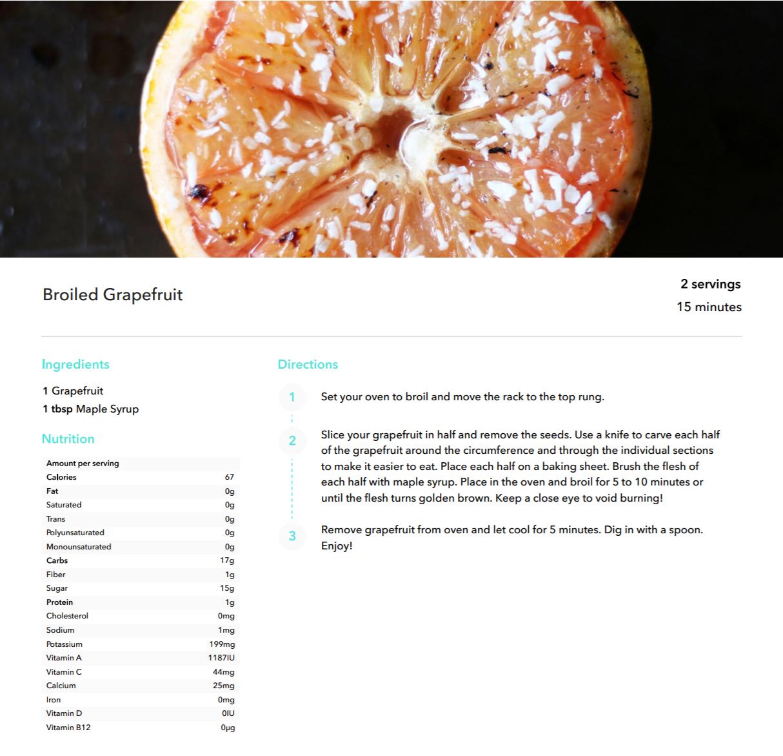 broiledgrapefruit