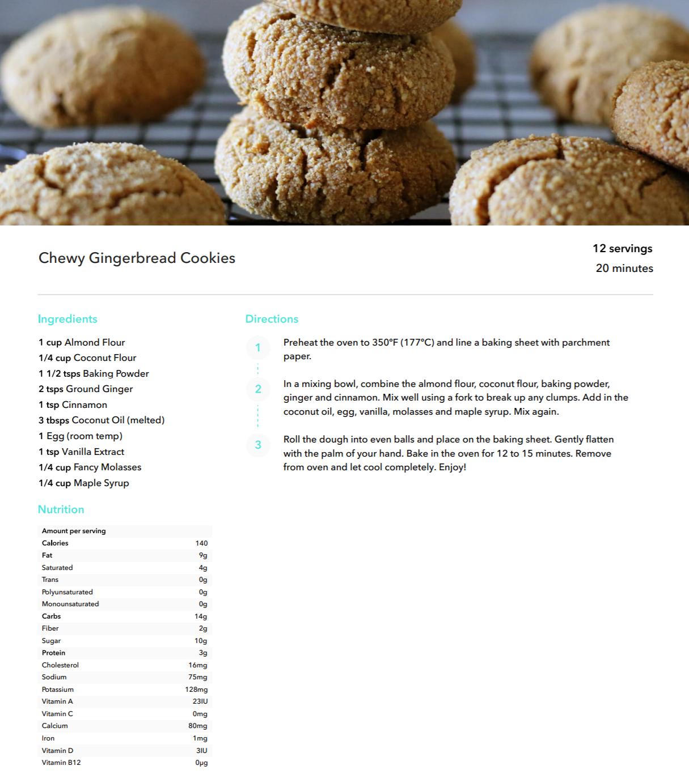 chewygingerbreadcookies