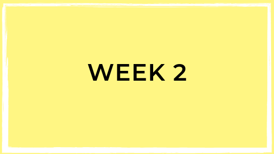 click the box above to access week 2 content!