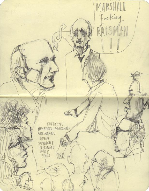 ICON 7 (Illustration Conference)