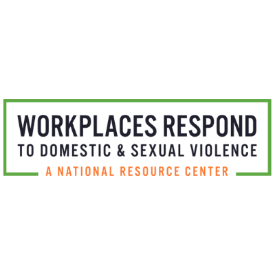 Workplaces Respond - Resources for victims, coworkers, employers, and advocates. Also, includes 10 ten things to do for victims, employers, unions and men.