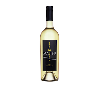 2016 Semler Sauvignon Blanc- Saddlerock Ranch, Malibu   Fresh hints of lime, lemon, grapefruit, and sweet grass awaken your senses and lead into a tropical palate of kiwi, citrus, and tart pineapple. Crisp and tart acidity create a refreshing finish.