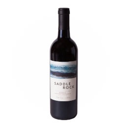2013 Saddlerock (Semler Estate) Reserve Cabernet Sauvignon   A near-perfect year weather wise, this wine boasts jammy blue and black fruit on the palate. Hints of anise, black currant, and dark raspberry aromas entice your nose while the blueberry jam and blackberry bramble are the forefront of this wine. Nice mineral and tannin on the mid palate with a smooth finish.
