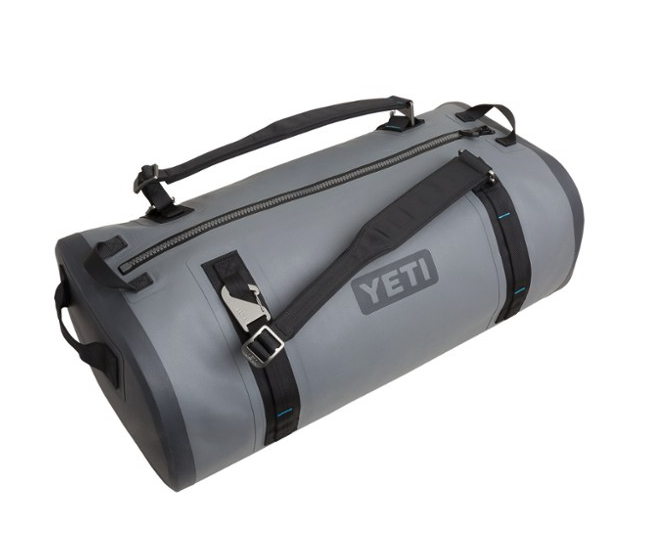 YETI DRY BAGS - The fully submersible Yeti Panga 75 is a great addition to any raft trip. It rents for $20/day or $75/week.