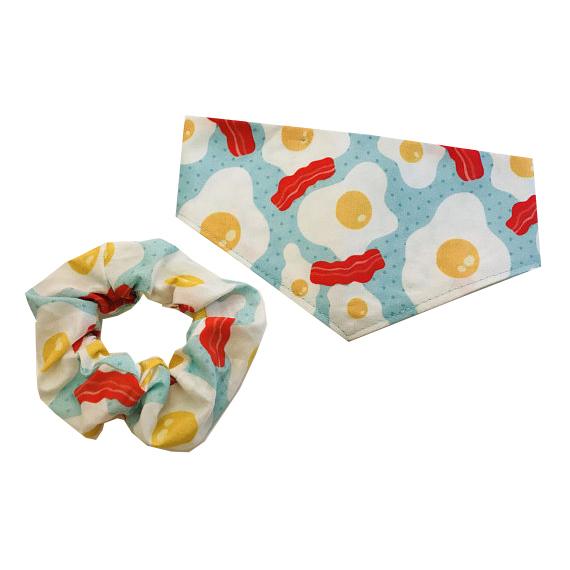 eggs scrunchie set.jpg