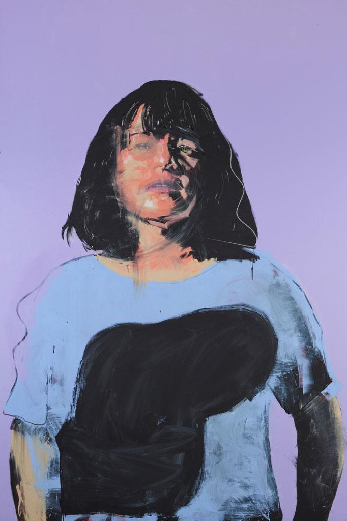 """""""Fiona Lowry"""" by Benjamin Aitken"""