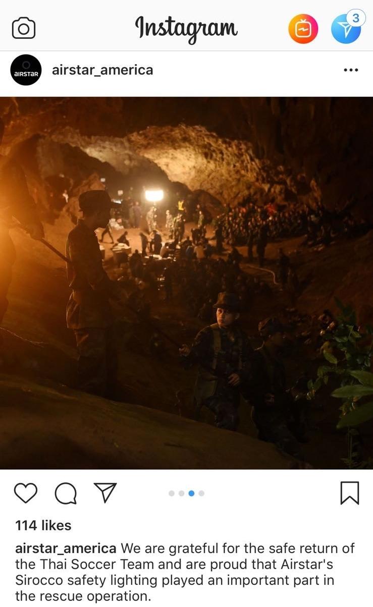Tham Luanng Search Rescue Thailand