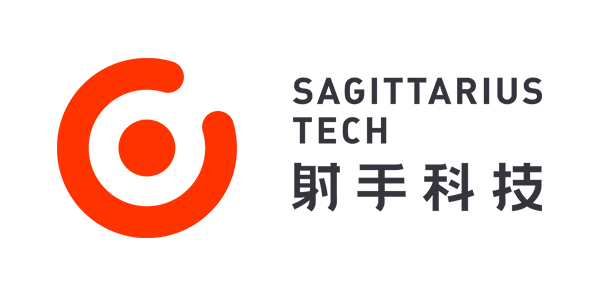 射手科技 全新公司 Logo 设计