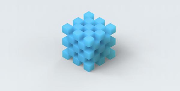 Fluent Design System 材质展示