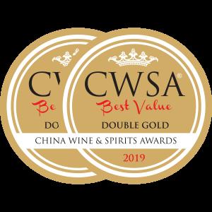 CWSA 2019 Double Gold