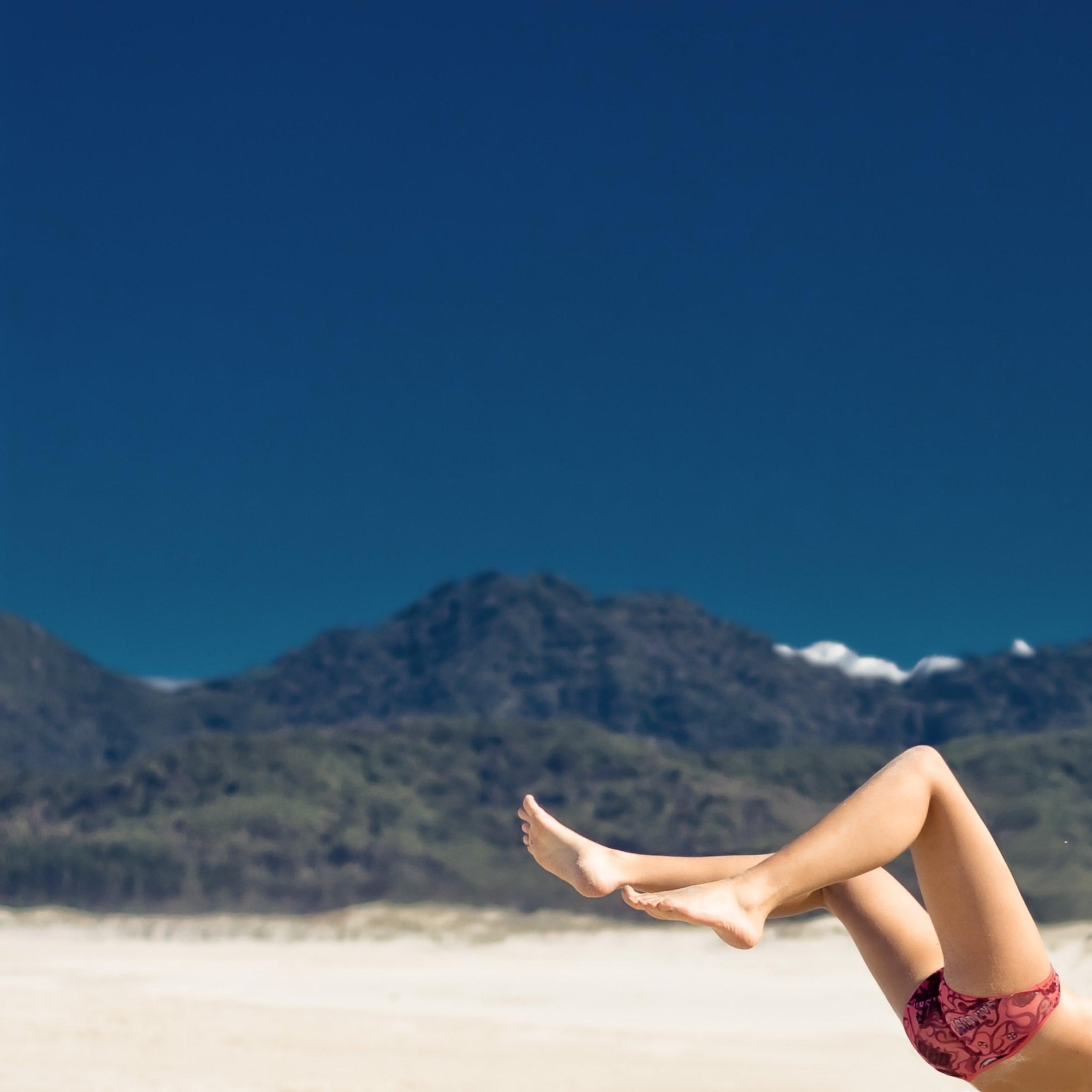 Custom California Itineraries | Paper Sun Travel Co.