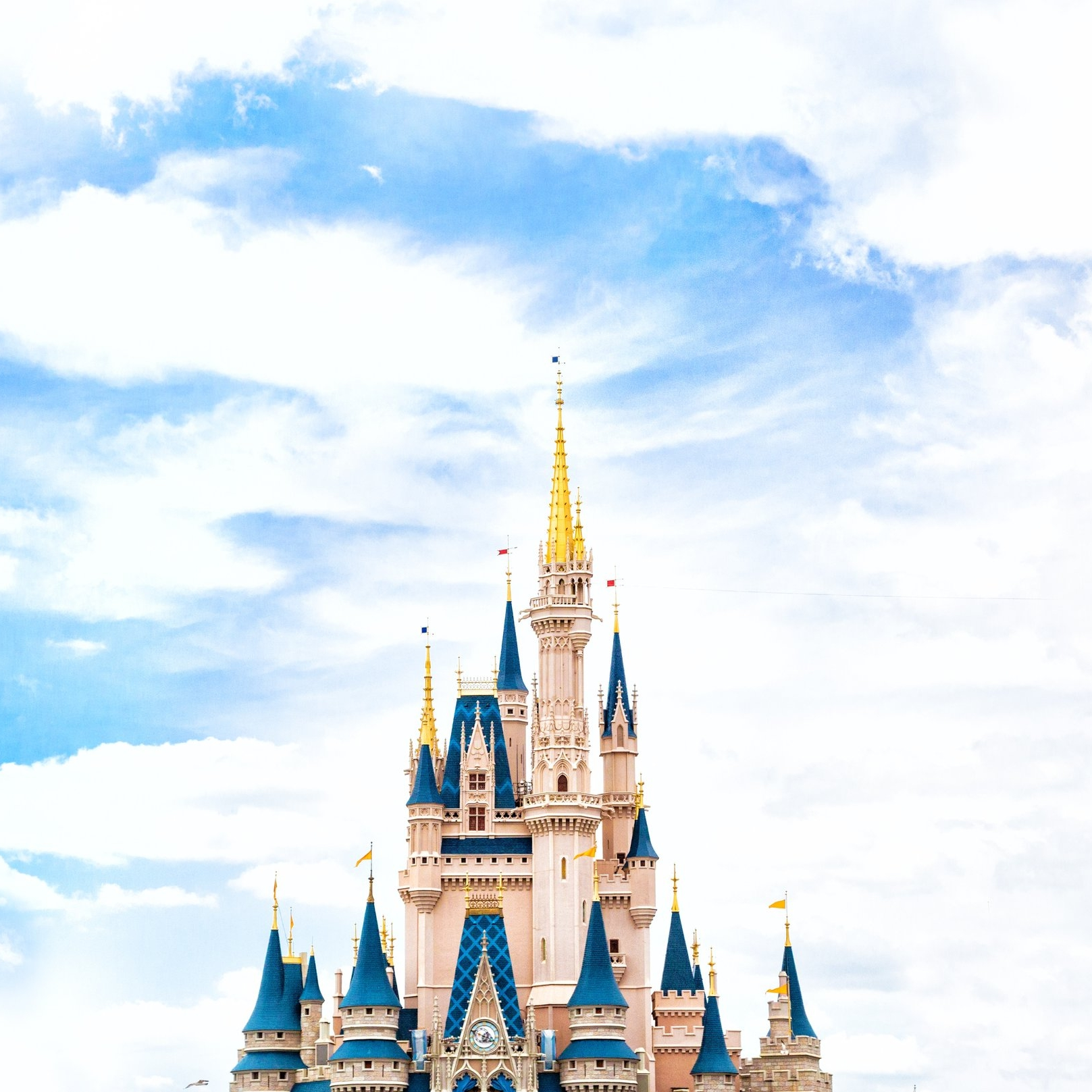 Jennifer Maselli Travel | We book Disney