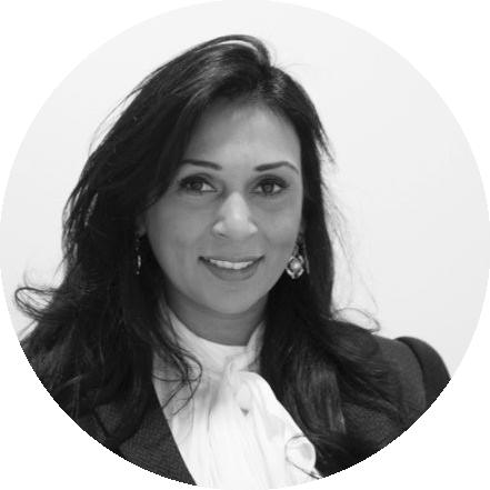 Rosanna Nazir, Partner, Amsterdam Relations