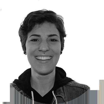 Samantha Yannucci - Founder, Director