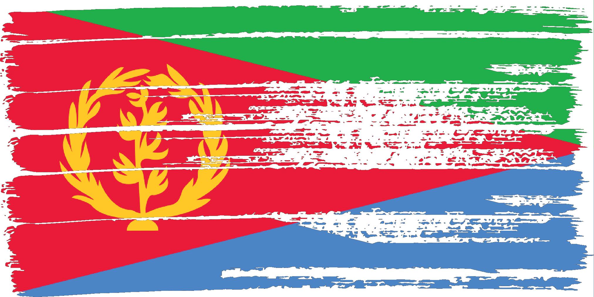 eritreans in NL -