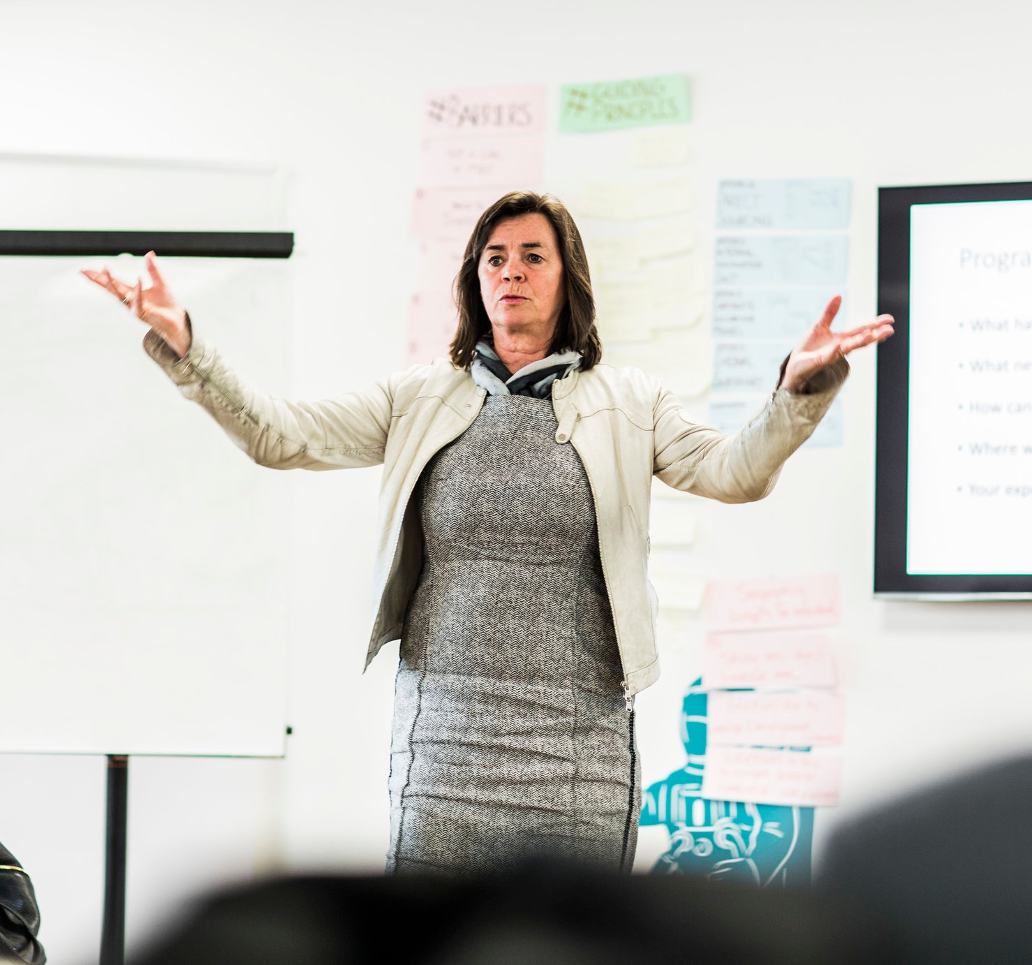 Susanne Hannestad   CEO, Fintech Mundi